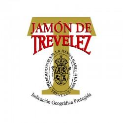 Jamón de Trevélez – Granada-  Curado en la Alpujarra