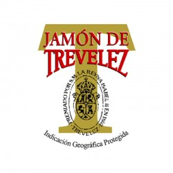 Trevelez Ham Protected Geographical Indicatión. ( + 17 months).
