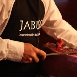 Acorn-fed 100% Iberico Ham . Pata Negra - D.P.O. Jabugo -3