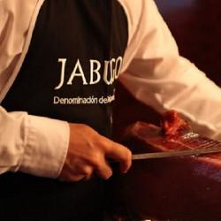 Acorn-fed 100% Iberico Shoulder Ham -Pata Negra- D.P.O. JABUGO - LAZO-1