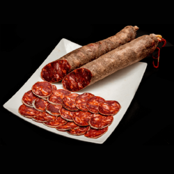 Ineriam fed-acorn chorizo -guijuelo
