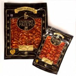 Loncheado De Chorizo Ibérico De Bellota