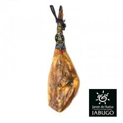 Jamón Ibérico 100%  de Bellota . Pata Negra - D.O.P Jabugo