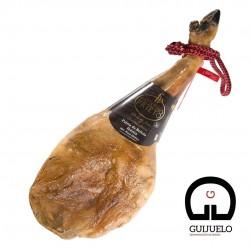 - Acorn- Fed 50%  Iberico Ham Shoulder. Pata Negra  - DPO  Guijuelo