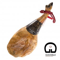 Paleta Iberica Bellota 100% - DPO Guijuelo- Faustino Prieto