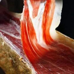 Iberico Ham Free Range - DOP Guijuelo - Faustino Prieto