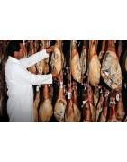 Buy Iberico ham shoulders (Paletas) online from Spain   LololagGourmet
